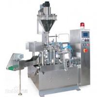 HC-1820水平式智能液体包装机