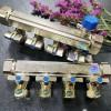 艾柯暖通科技分水器价格-一体锻压分水器大全