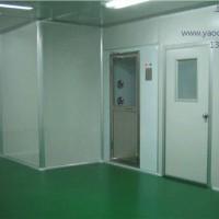 上海万级实验室洁净工程装修报价-阳性对照室净化工程装修报价-尧尘供