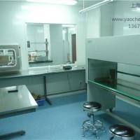 供应-上海万级实验室洁净工程装修-价格-尧尘供