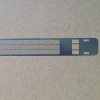 供应各种型号复印机硒鼓不锈钢充电栅网 栅网精度达到0.1mm