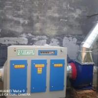 光氧催化设备
