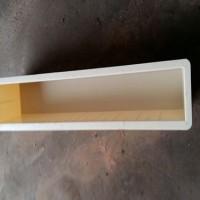 路牙石模具-新型路牙石塑料模具-振通模具