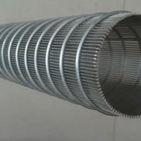 厂家生产 石油筛管 防砂筛管 割缝筛管