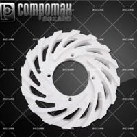 提供深圳陶瓷分散涡轮生产厂家排名 康柏供