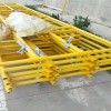玻璃钢施工围栏 抗老化 电力护栏 公路护栏油田玻璃钢护栏