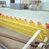 玻璃钢护栏 绝缘防护栏定制厂家 方管玻璃钢防护栏 规格齐全