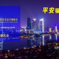 2020中国福建公共安全博览会/国际安防展会
