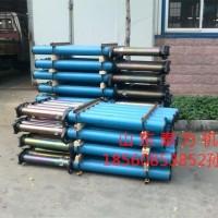 矿用DWX型悬浮式单体液压支柱优势