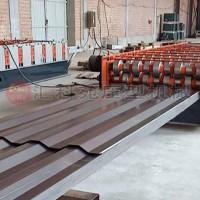 河北汇科苑冷弯机械公司专业生产除尘厢板压型机质优价廉