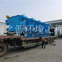 湖南郴州屠宰气浮机污水处理设备海之源环境工程有限公司