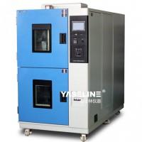 温度冲击试验箱始于品质、忠于品质