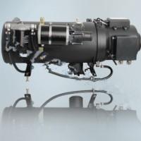 宏业燃油加热器YJ型