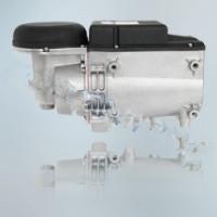 微型车轿车低温启动车载加热器