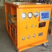 深度回收SF6    快速回收SF6   DILO的SF6回收净化装置   科石供