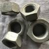 热镀锌六角螺母厂家直销|安星紧固件供应值得信赖的热镀锌螺母