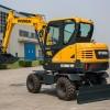 现代R60WVS_江苏天恒伟业提供合格的挖掘机