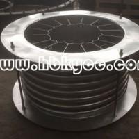 高温金属补偿器可补偿高温管道的位移