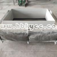 钢铁水泥行业专用高温补偿器