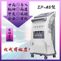 电脑中频治疗仪-康复脉冲疗法