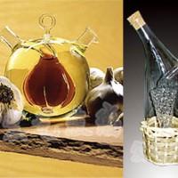 贵州手工艺玻璃酒瓶生产定制 宏艺玻璃值得信赖