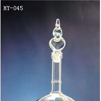 陕西手工艺酒瓶定制加工 宏艺玻璃值得信赖