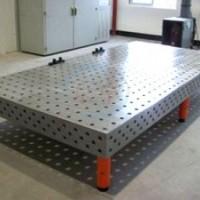 贵州三维柔性焊接平台定做厂家/京卓工量具