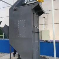 湿式除尘器的优点_湿式除尘器的价格_湿式除尘器的厂家_ 昉晨供