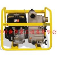 威克进口高扬程大容量自吸离心式高性能泵PT 3A