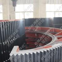 加工大型齿圈齿轮 直径2米大齿圈价格 河南铸造厂家