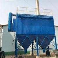 河南陕西钢厂水泥厂袋式除尘器九州环保布袋除尘设备