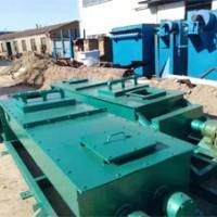 安徽河南单轴双轴粉尘加湿机九州环保加湿搅拌机厂家直销