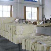 甘肃宁夏常温高温防腐除尘滤袋九州环保各材质收尘布袋