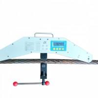便携式钢索张力检测装置 手持式测力仪 线索张紧力测力仪