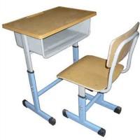 浙江学生课桌椅生产厂家 鑫磊家具品质保障接受定做