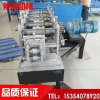 山东温室大棚设备 压扁机 厂家 同丰压瓦机械制造有限公司