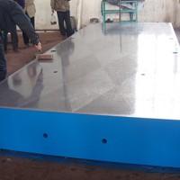天津铸铁平台出售「泊头量具」快速发货&价格低