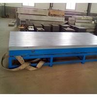 陕西铸铁焊接平板厂价直营/迈鑫机械厂提供售后保障