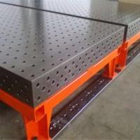 上海铸铁焊接平台求购「仁丰量具」订购价格-服务好