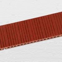 湖北建筑陶板加工厂家 乐潽陶板 干挂陶板厂价供货