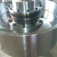 志盛供应各种联轴器 NGCLZ带制动轮鼓形齿式联轴器