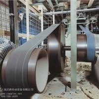 江苏大型砂光机传动皮带 木工皮带厂商 木工板材行业 汉唐供