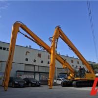斗山挖机18米加长臂优质