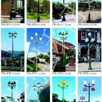 山西忻州太阳能路灯厂家