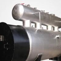 余热锅炉重要部件介绍