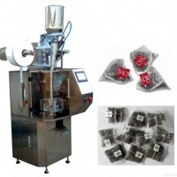 超声波包装机-三角袋包装机-袋泡茶包装机-咖啡包装机