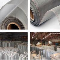 【厂家直销】不锈钢窗纱网   丝网养殖专用网