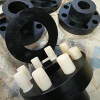 济宁联轴器-HL型弹性柱销联轴器标准参数