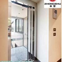 四川中墅旁开门电梯
