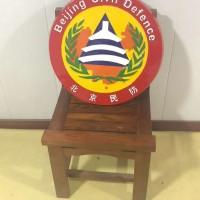 庆阳地区卖警徽厂家 八一军徽制作厂家 2米警徽大价格